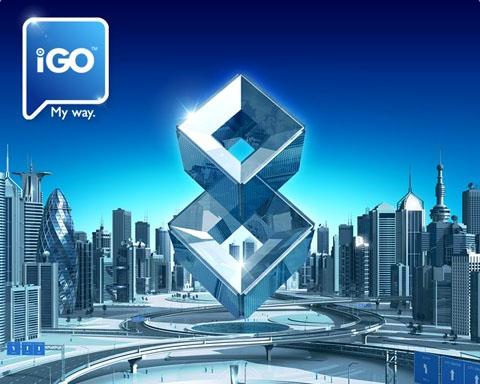 Actualizacion Gps Igo8 Argentina!!!